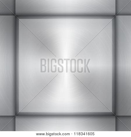 Vector Metal Frame