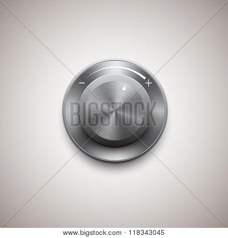 Vector Metal Control