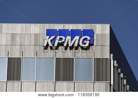 Kpmg Accounting Audit
