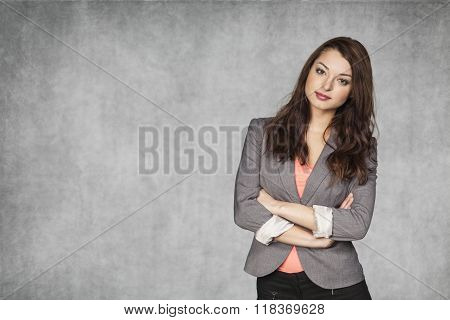 Advertisement From Business Woman
