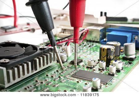 Hardware Testing