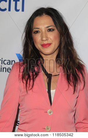 LOS ANGELES - FEB 15:  Michelle Branch at the Universal Music Group's 2016 Grammy After Party at the Ace Hotel on February 15, 2016 in Los Angeles, CA