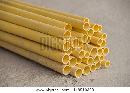 Pvc Pipes For Electric Conduit