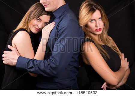 Affair With Married Man