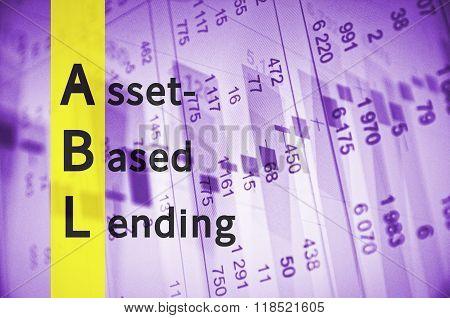 Asset Based Lending