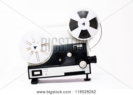 Old Super8 Projector
