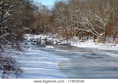 Icey Brook