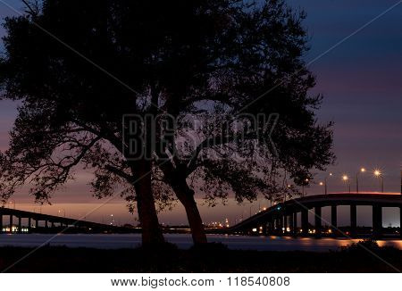 Caloosahatchee Bridge Fort Myers