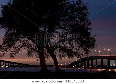 Caloosahatchee Bridge Fort Myers