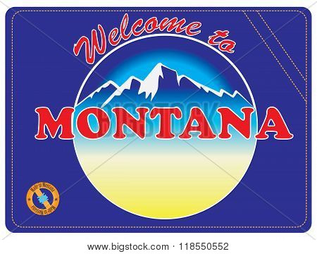 Invitation To Montana