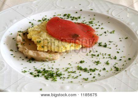 Fish And Dish
