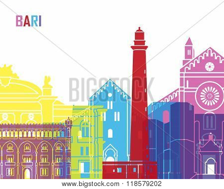 Bari Skyline Pop