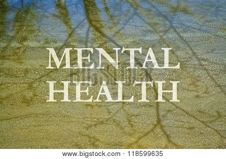 Text Mental Health