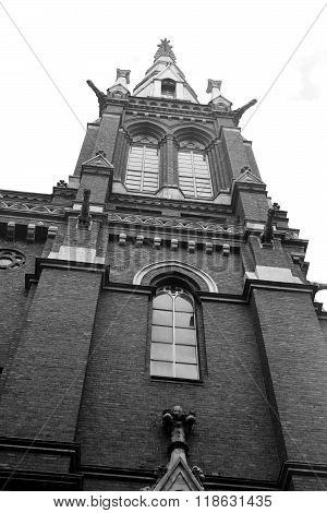 Lutheran Church Of Saint John.