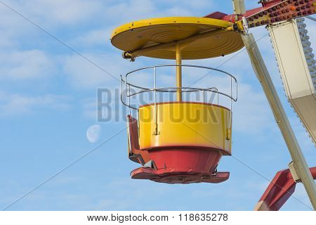 Ferris Wheel Chair