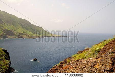 Fajan D'agua Bay