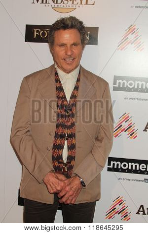 LOS ANGELES - FEB 16:  Martin Kove at the Forsaken Los Angeles Special Screening at the Autry Museum of the American West on February 16, 2016 in Los Angeles, CA