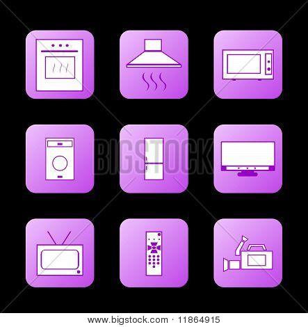 Icon Appliances