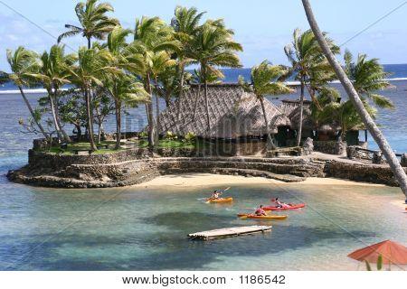 Fiji Idyll