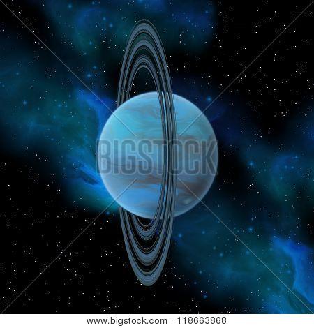 Uranus Planet