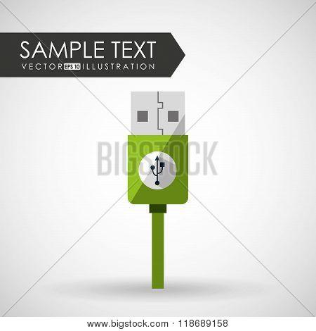 usb plug design