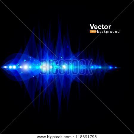 Blue Energy Vector