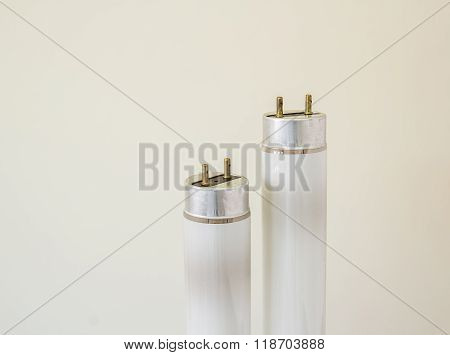 Selected Focus Garbage Fluorescent Tube
