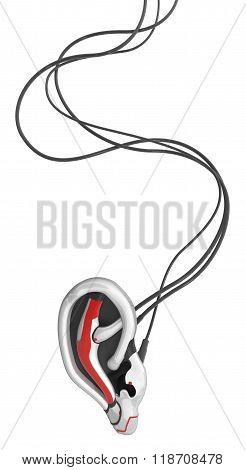 Robotic Ear