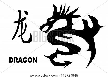 Chinese Year Of The Dragon