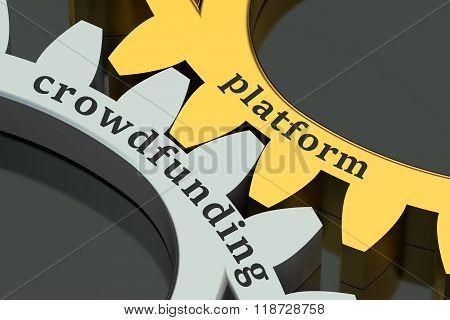 Crowdfunding Platform Concept
