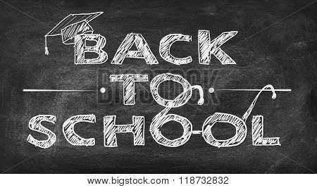 Drawing Back To School
