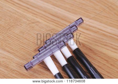 BIC Single-blade shaver