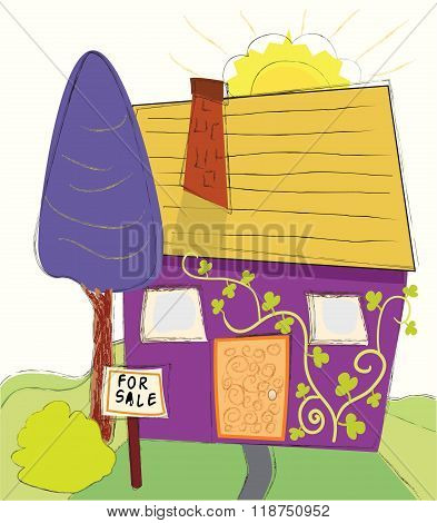 House For Sale.eps