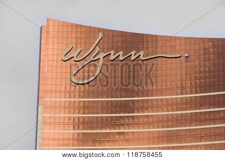 Wynn Las Vegas Resort And Casino