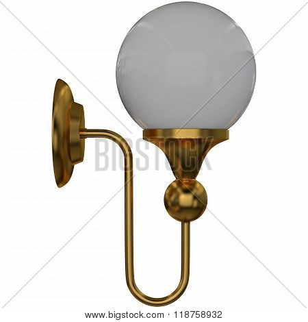 Sconce, Wall Lamp