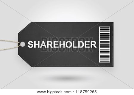 Shareholder Price Tag