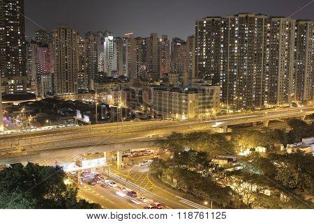 West Kowloon, Yau Ma Tei