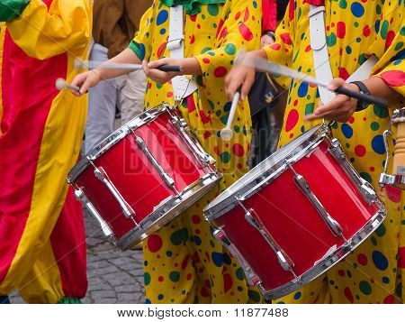 Rio Brazil Samba Carnival Music