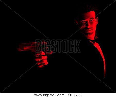 The Spy 16