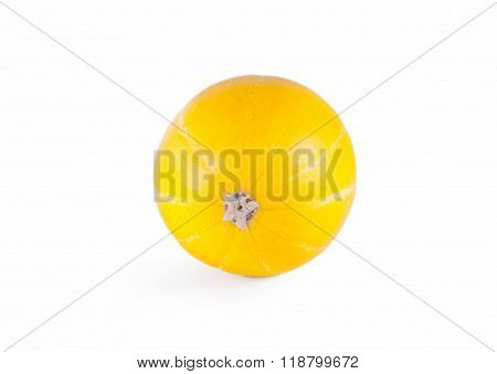 Ripe Yellow Melon