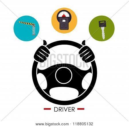 driver car design