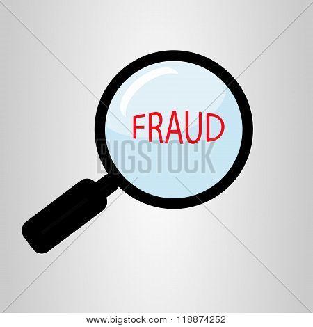 investigate fraud