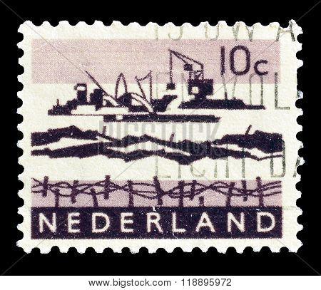 Netherlands 1963