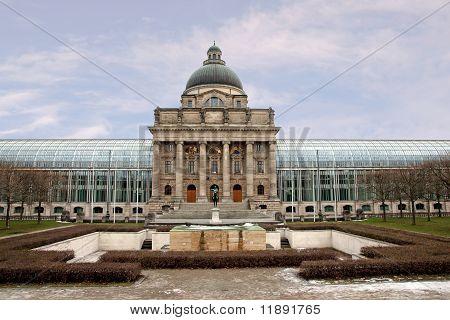 Staatskanzlei/state Chancellery