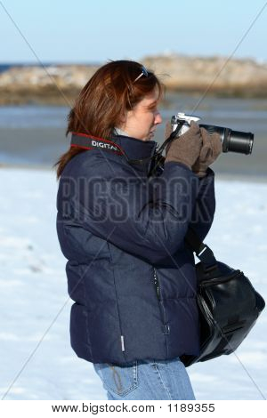 Woman Photgrapher 7