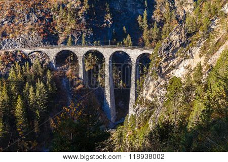 Landvasser Viaduct