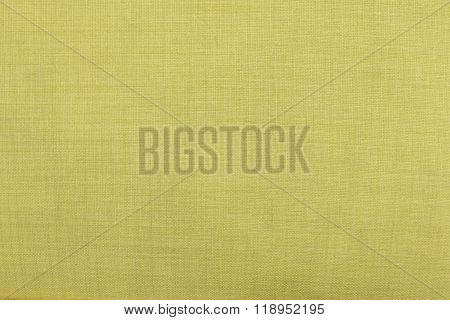 Close Up Background Of Light Green Textile Texture