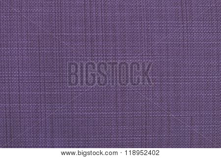 Background Of An Abstract Purple Textile Texture