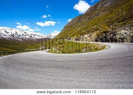 Windy Road