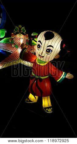 Handmade Chinese Lantern